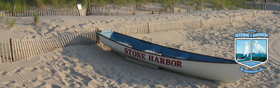 borough of stone harbor